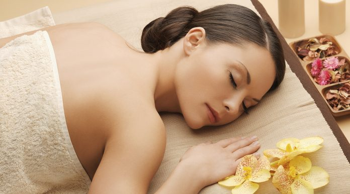 Types of Spa Treatment